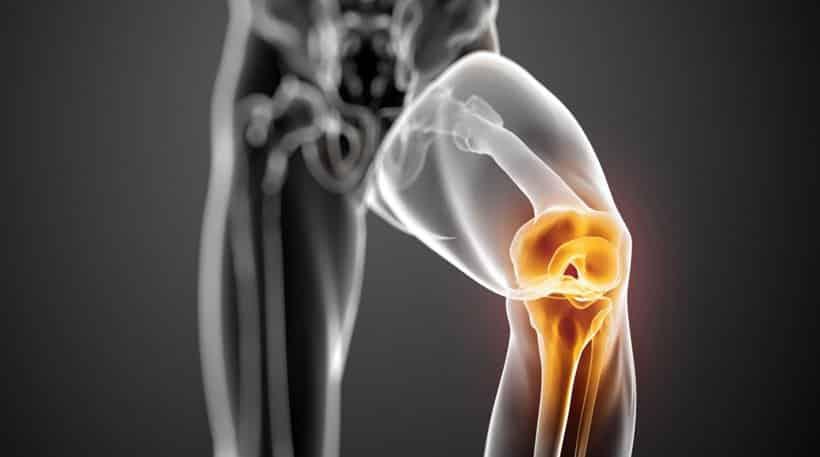 Νέα πρωτοποριακή μέθοδος για την αποκατάσταση βλαβών στο γόνατο
