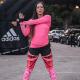 Η διάσημη γυμνάστρια Mandy Persaki στο Adidas Open Run στο Ζάππειο ( Photos )