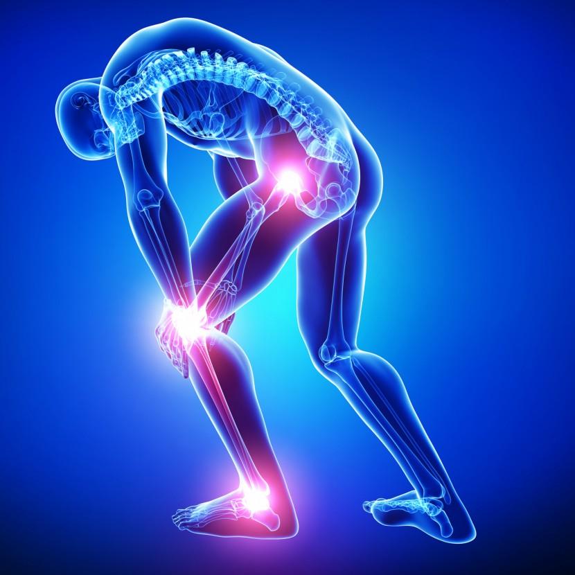 Ρήξη μηνίσκου σε ασθενείς άνω των 40 ετών και Οστεαρθριτικό γόνατο