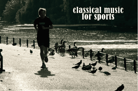classical music for sports