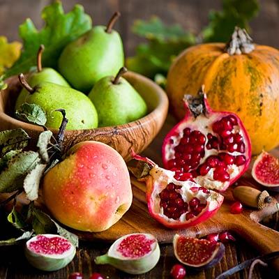 Οι καλύτερες φθινοπωρινές τροφές για τους δρομείς