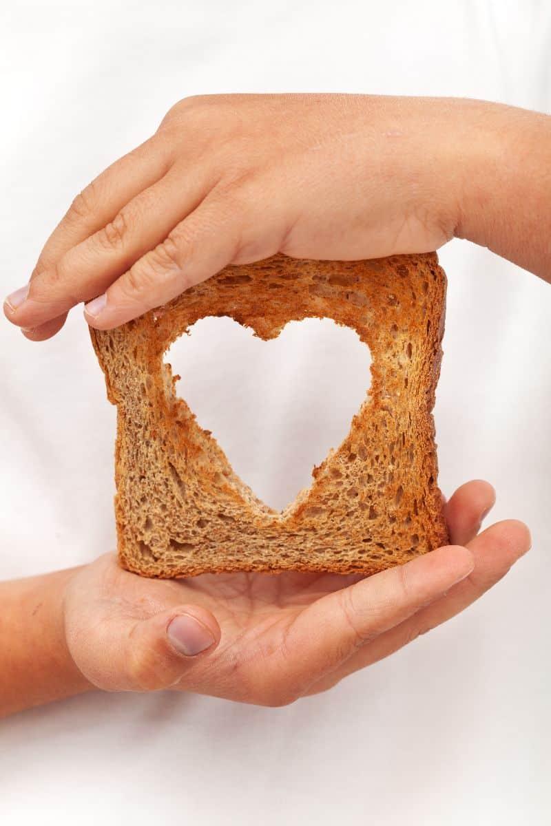 Οι τροφές που βοηθούν την καρδιά σου