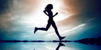 jogging wallpaper