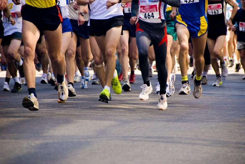 Έρευνα: Οι αρχάριοι μαραθωνοδρόμοι δεν κινδυνεύουν από τραυματισμό στα γόνατα