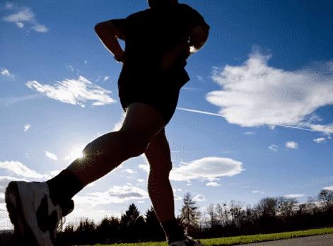 playlist jogging