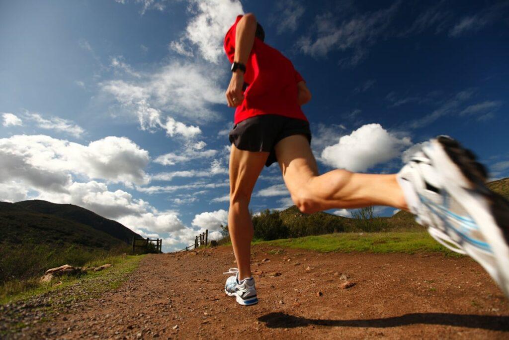 Как влияет бег на простату