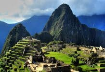 marathonios Machu Picchu 4