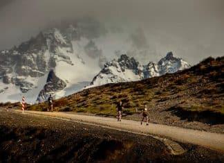 marathonios Patagonia