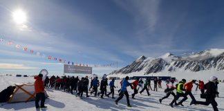 antarktiki marathonios