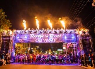 Rock n Roll Las Vegas Marathon 4