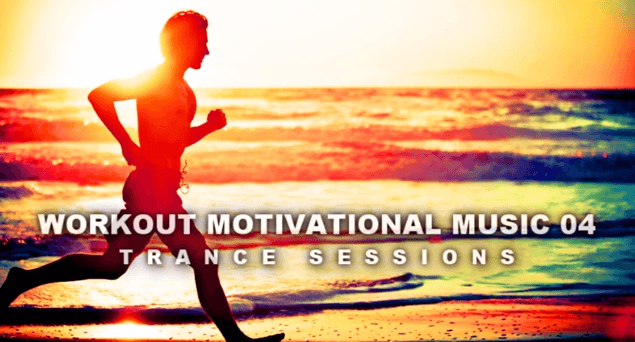 Running Music Playlist #25 – Trance Music