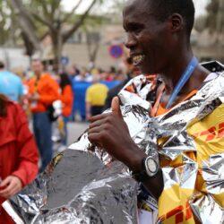 "9th International ""Alexander The Great"" Marathon - Pella-Thessal"