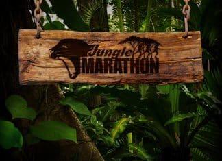 Jungle Marathon front