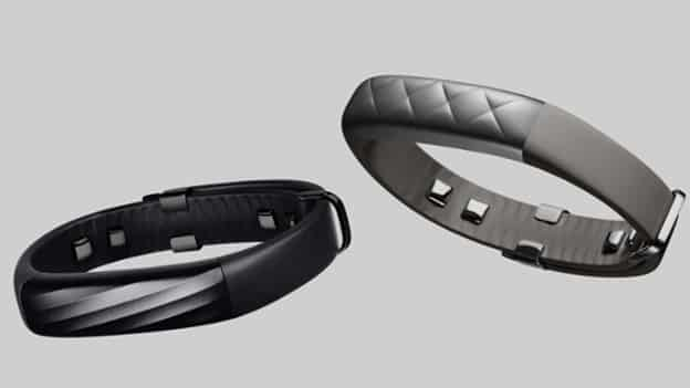 A Fitness band