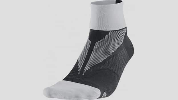 Nike Elite Lightweight running sock