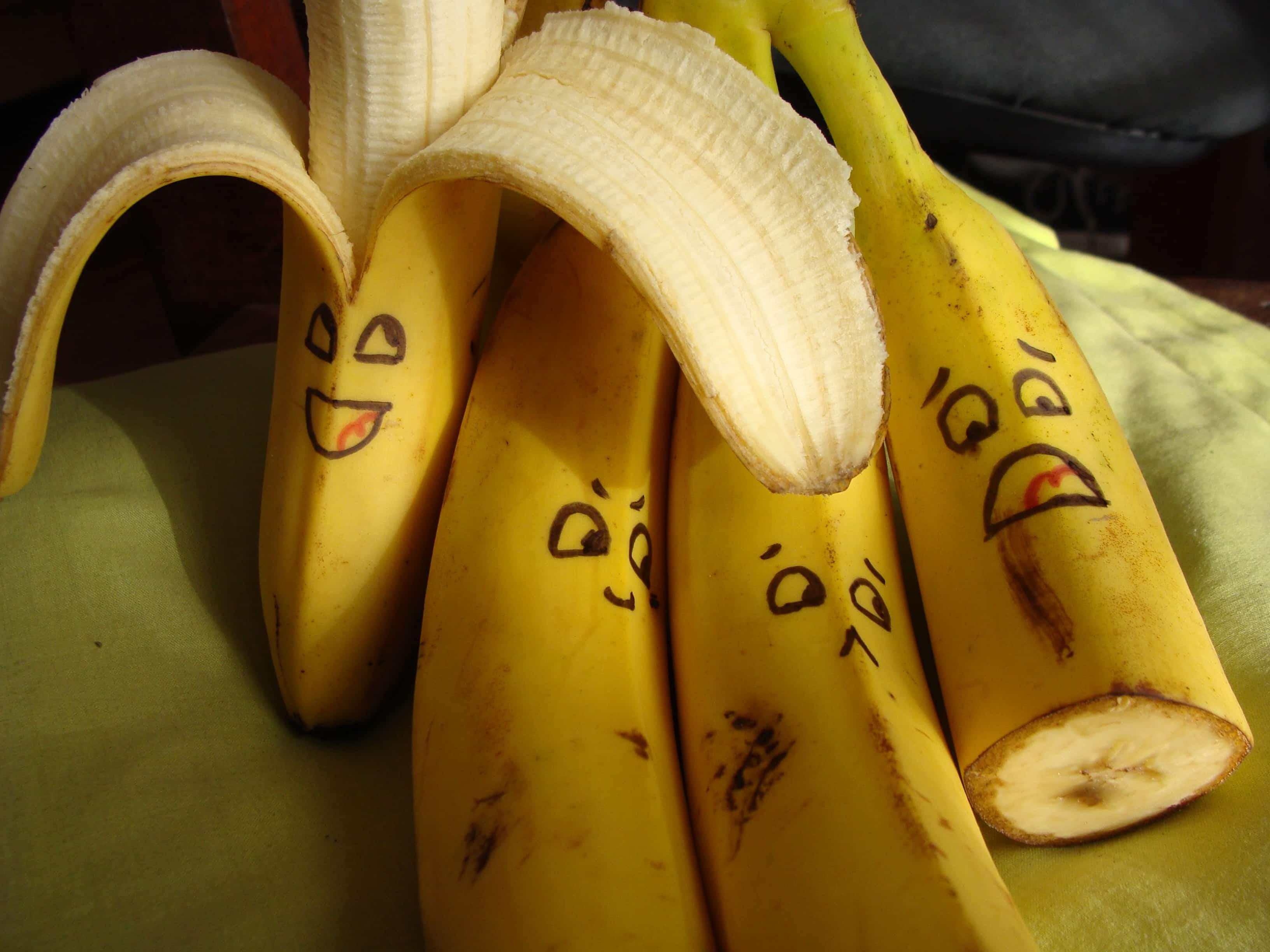 bananes fun