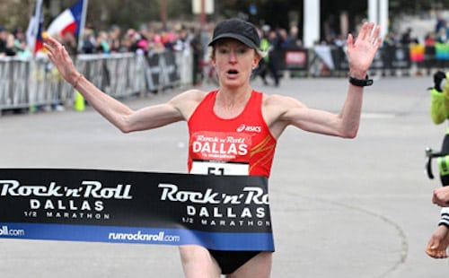 2014 Dallas Rock n Roll Half Marathon