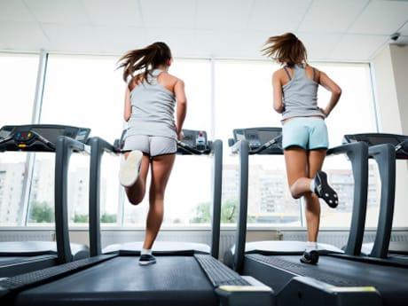 Τρέξιμο στο Διάδρομο : 3 φανταστικές ασκήσεις για αρχάριους
