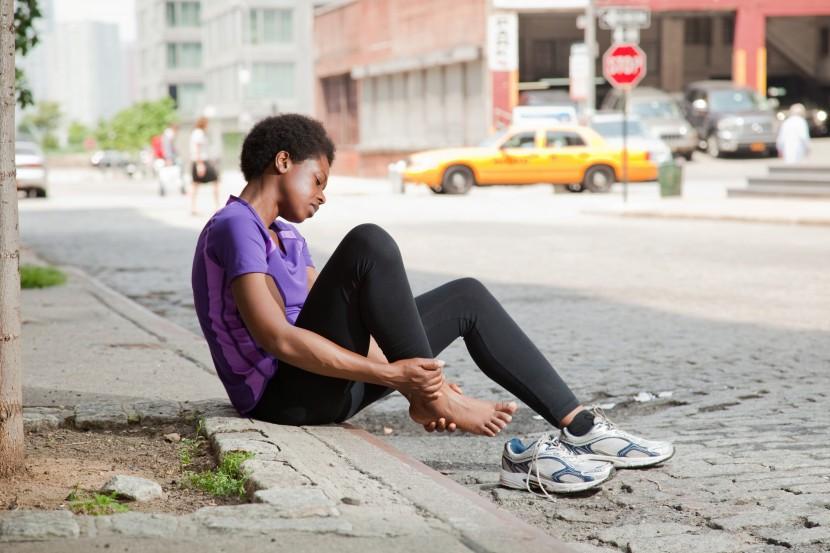 7 μυστικά για να αποφύγεις του τραυματισμούς