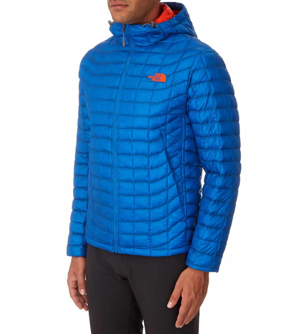 Thrmoball Jacket North Face 3