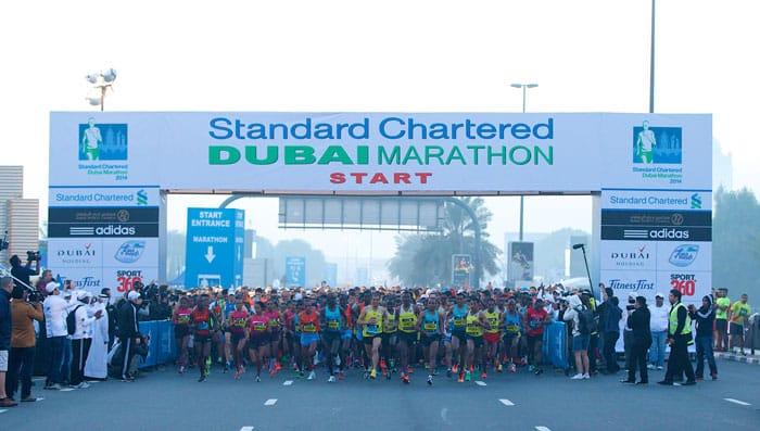 Dubai-Marathon 8