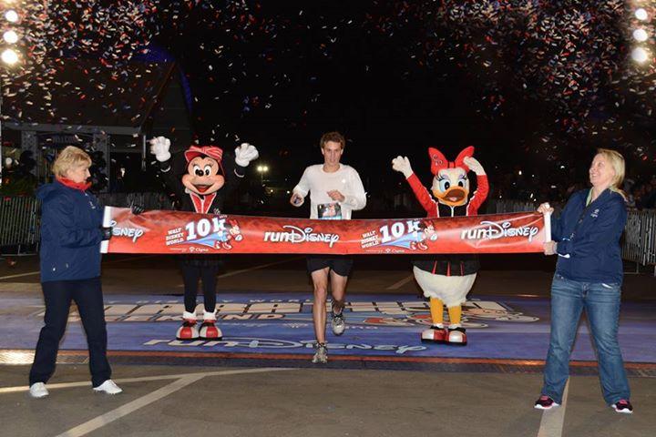 Walt Disney World Marathon 2015 10