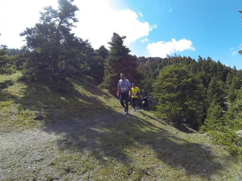 Ανεβαίνουν κατακόρυφα οι συμμετοχές στο 1ο Pearl Izumi Mountain Cup