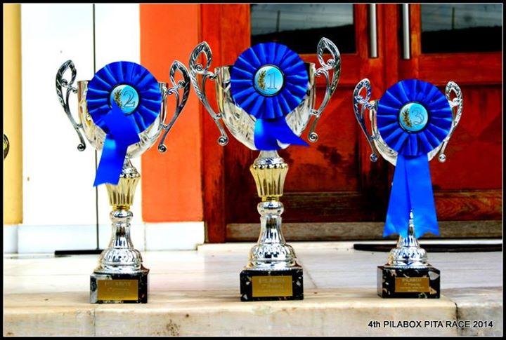 pita race 2015