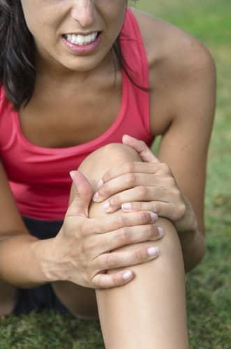 Το Γόνατο Του Δρομέα – Runner's Knee