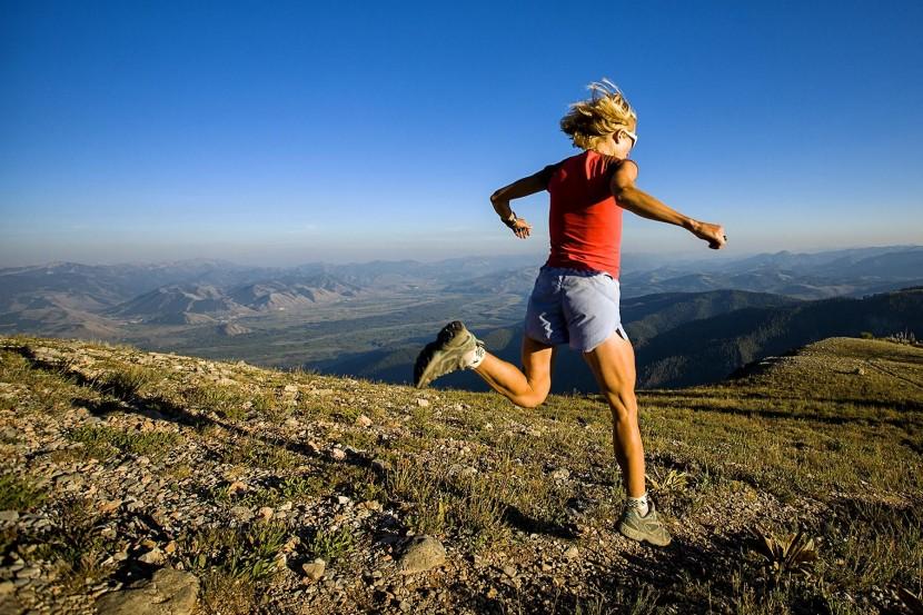 8 λόγοι για να τρέξεις off road
