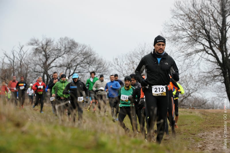Trail Run 2