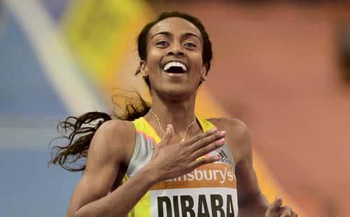 dibara runner