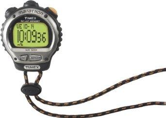 timex lap 50 watch