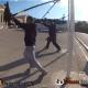 11 ασκήσεις TRX για δρομείς έξω από το Ζάππειο
