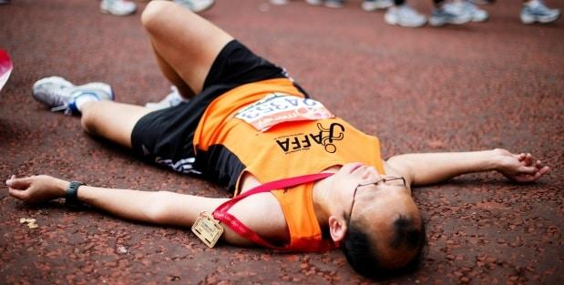 kourasi marathonios