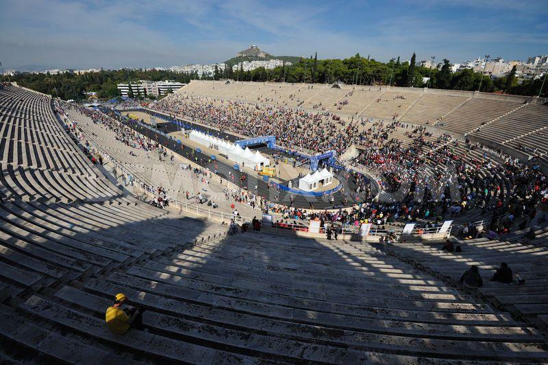 Εγγραφές Μαραθώνιος Αθήνας 2015 – Όλες οι Εξελίξεις