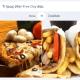Διλήμματα : Pizza ή Σουβάκι στη Free Day