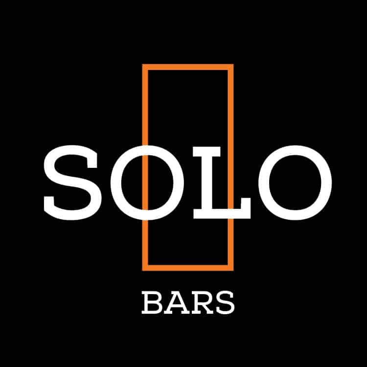 solo bars logo