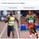 Διλήμματα : Sprinter Body ή Marathoner Body
