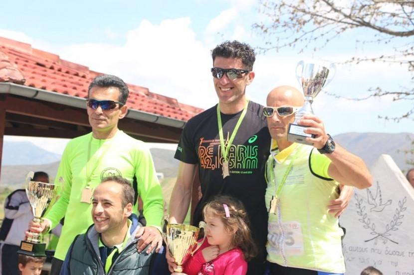 Αποτελέσματα 2ο Pontini Race – Ποντίνη Γρεβενών