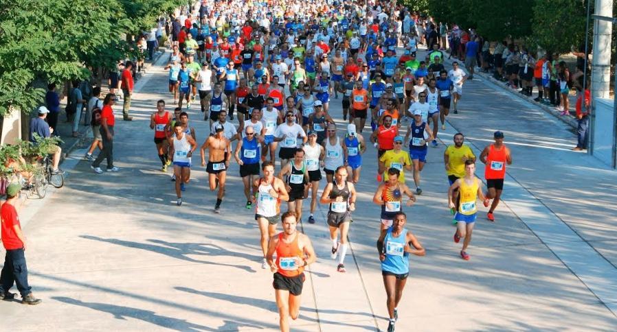 apotelesmata imimarathonios marathona 2015