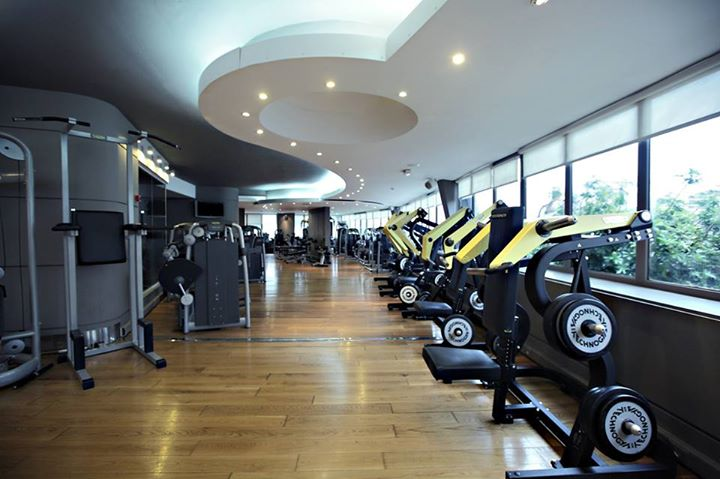 Gym Tonic Γλυφάδα – Ένα υπερσύγχρονο megagym στα Νότια Προάστια