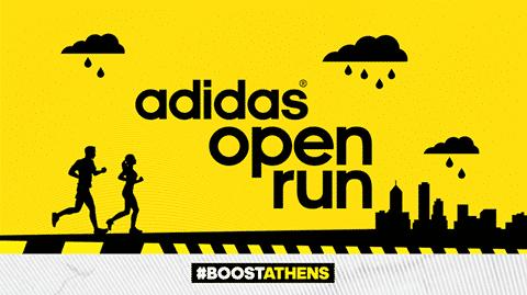 adidas open run oaka