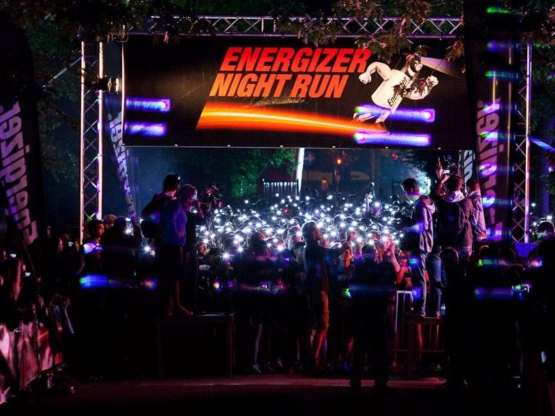 Energizer Night Run 2