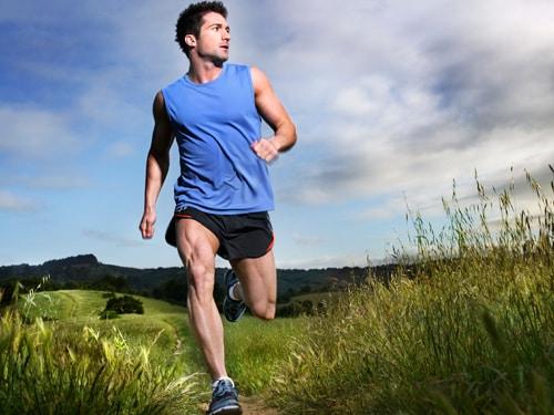runner cardio
