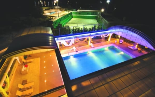 Vari Sports Club – Ένα MegaGym στα Νότια Προάστια