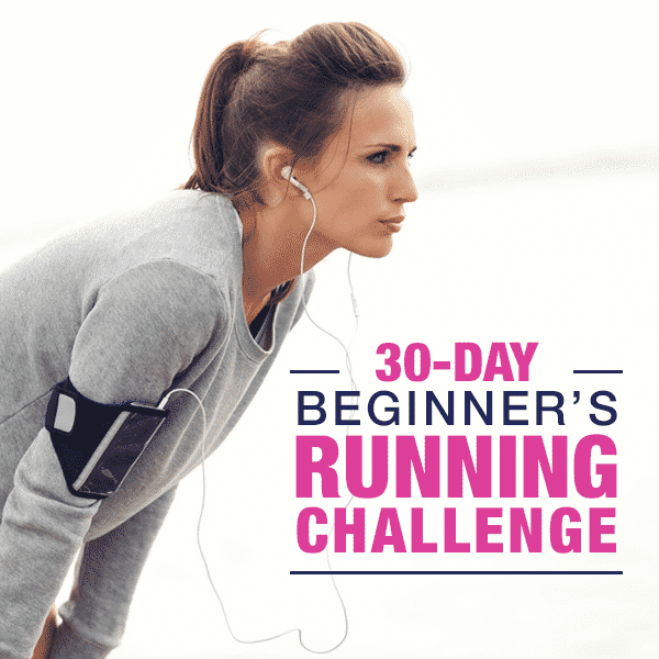 30-Day-Beginners-Running-Challenge