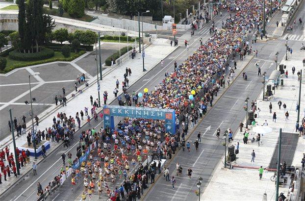 Αποτέλεσμα εικόνας για Μαραθώνιος της Αθήνας