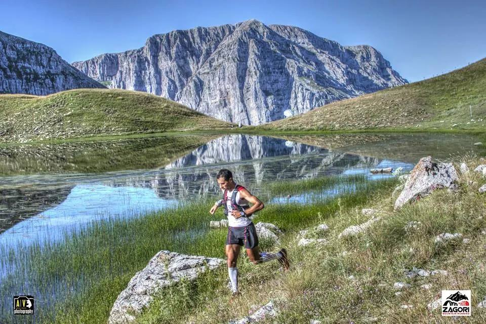 Zagori Mountain Running 15
