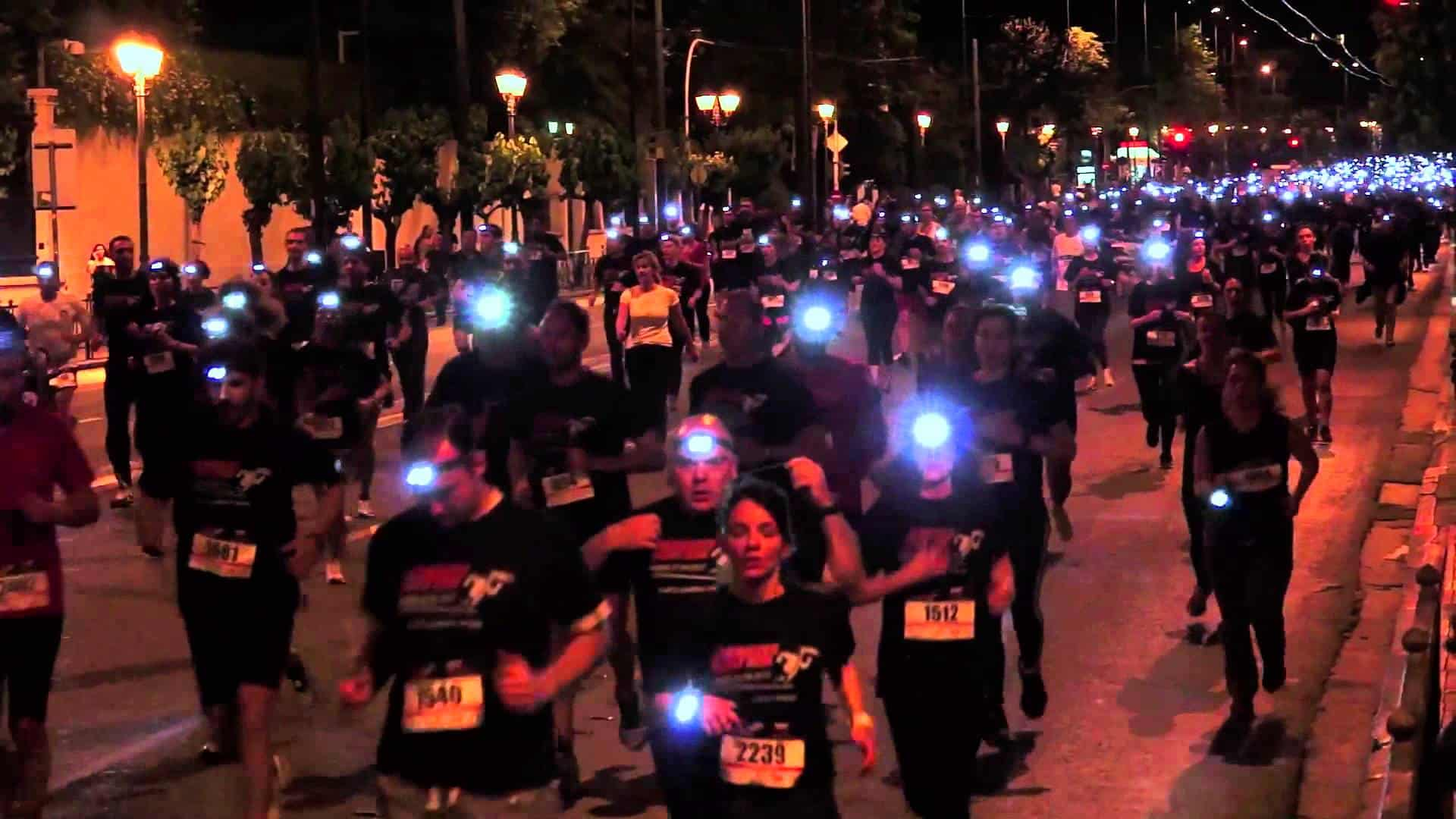 energizer night run 2015 apotelesmata